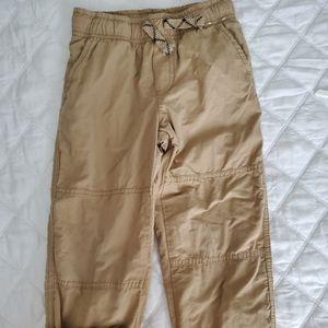 Gymboree Jersey Lined Pant